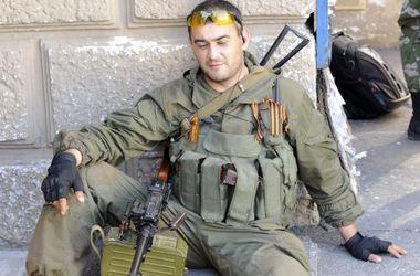 Как террористы в Донбассе воюют между собой