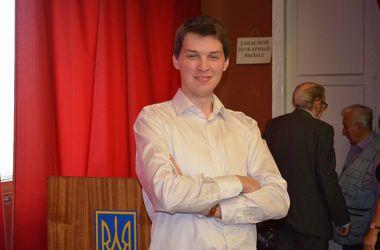 Активист одесского антимайдана заявил, что его избили