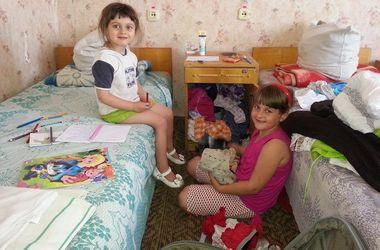 Санатории и гостиницы получат компенсации за прием беженцев из Крыма и Донбасса
