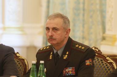 Коваль: Украинские военные поразили 120 объектов на востоке, убедившись, что там не мирных жителей