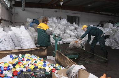 Под Киевом построят восемь заводов по переработке мусора