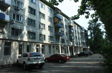 В Киеве снесут хрущевки и построят 6,5 млн кв. м нового жилья – Резников