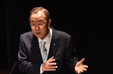 Генсек ООН призвал к всеобщей отмене смертной казни