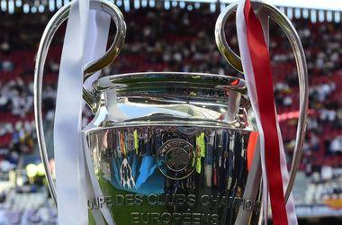 Лига чемпионов-2014/15: расписание и результаты всех матчей