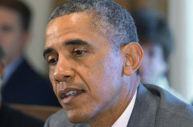 Треть американцев считают Обаму худшим президентом