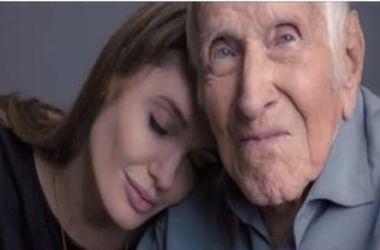 Ушел из жизни 97-летний герой фильма Анджелины Джоли