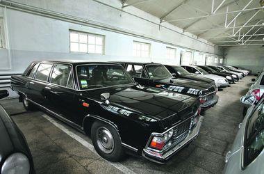 Кабмин объявил о проведении второго аукциона по продаже своих авто