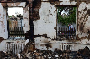 В Луганской области в вооруженном конфликте погибло двое железнодорожников и 5-летний ребенок