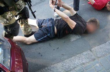 """Задержанных в Одессе террористов из Донбасса """"сдал"""" их же телефон"""