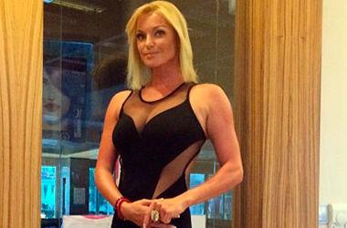 Суд  закрыл дело по обвинению Анастасии Волочковой в проституции