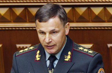 Новый министр обороны Гелетей ездит на Lexus и живет в центре Киева