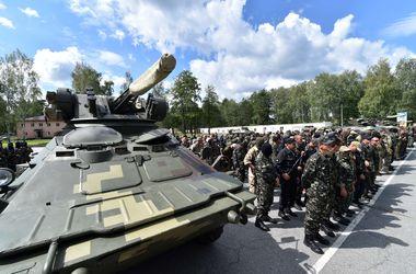 СНБО: 197 силовиков погибли за время АТО