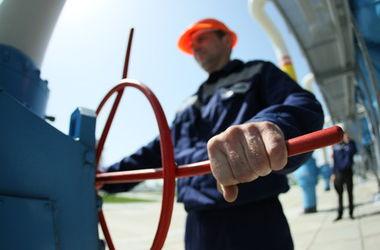 Украина заметно нарастила запасы газа