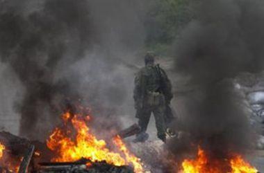 За сутки 2 воина погибли, 8 ранены, - СНБО - Цензор.НЕТ 8564