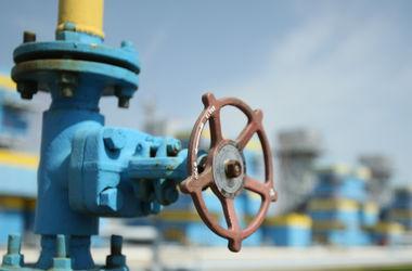 Украина будет экономить газ за счет спада промышленности