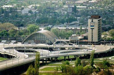 Луганск частично обесточен, нет воды