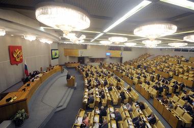 Госдума РФ может выйти на внеочередное заседание из-за Украины: ситуация накалена до предела