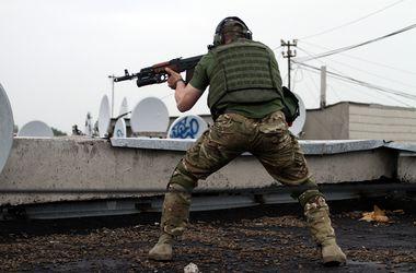 Луганск за прошедшие сутки: жертвы, разрушения, неразорвавшиеся снаряды