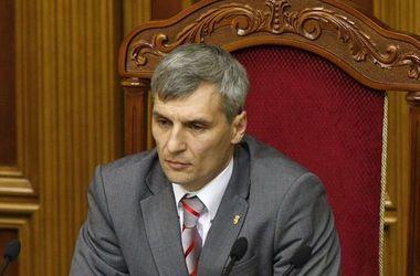 Правительство не будет сегодня отчитываться перед Радой - Кошулинский