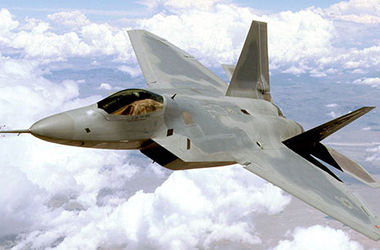 Пентагон временно запретил полеты истребителей-бомбардировщиков F-35