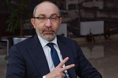 Геннадий Кернес может вернуться в Харьков через неделю