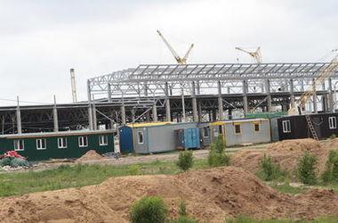 Киев ищет нового главного архитектора