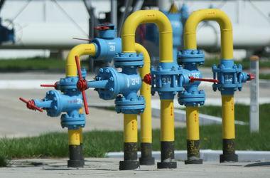 """""""Нафтогаз"""" хочет обязать частников закачивать газ в ПХГ"""