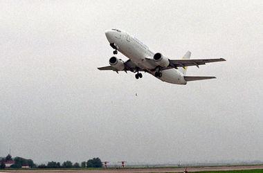 Украина потребовала от РФ отменить самолеты в Крым