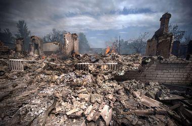 В Донбассе выжигается земля, скоро никакое военное положение нам не поможет - Наливайченко