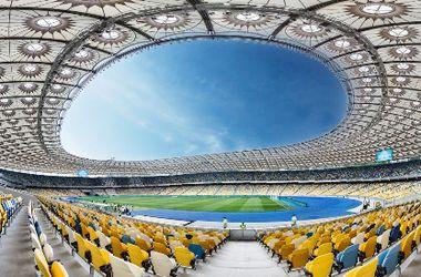 Билеты на матчи Украины с Парагваем и Словакией поступили в продажу