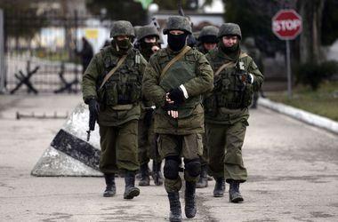 СБУ: российские военные уже три месяца находятся в Украине