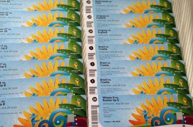 Племянник президента ФИФА подозревается в нелегальной продаже билетов на матчи ЧМ-2014