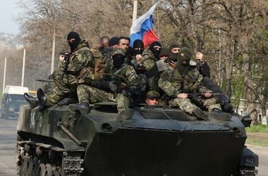 В СБУ заговорили об угрозе распространения терроризма в другие области Украины