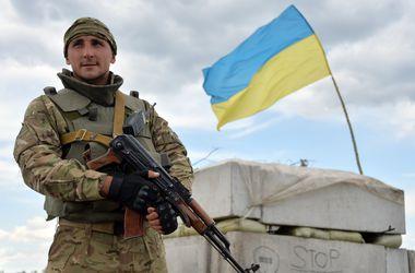В Николаевке уничтожены шесть опорных пунктов и склад боеприпасов террористов