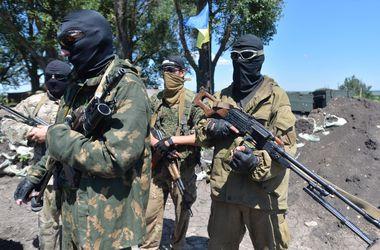 Боевики захватили здание Луганской телерадиокомпании