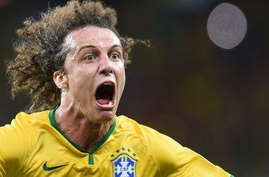 Яркие моменты матча Бразилия - Колумбия