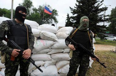 Террористы, расстрелявшие пост ДПС на побережье Азовского моря, подошли со стороны России