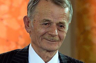 Крымские татары будут  добиваться национально-территориальной автономии только в составе Украины - Джемилев