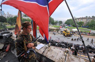 СБУ обещает амнистию жителям Донбасса, которые помогали террористам
