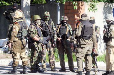 МВД проверит  каждого  милиционера Славянска на сотрудничество  с террористами