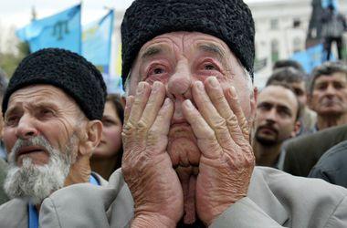 Крымские татары    могут  провести Всемирный конгресс в Киеве