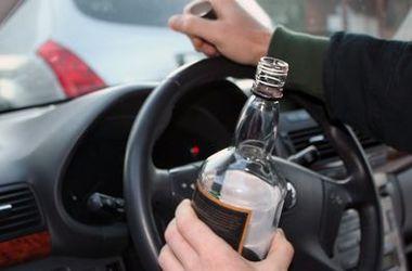В Украине хотят запретить продажу алкоголя на АЗС
