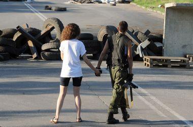 В Донецке  проведут  разведработы, авиационного удара не будет - Нацгвардия