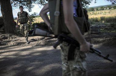 """Командующий Нацгвардией: """"Жителям Славянска возвращаться назад еще рано"""""""