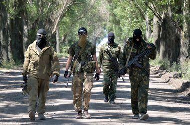 Под Донецком идут бои - горсовет
