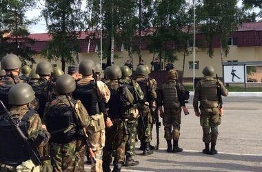 Жители Славянска украинской армии: Мы вас столько ждали!