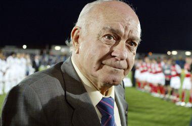 Легендарный футболист Альфредо ди Стефано впал в кому
