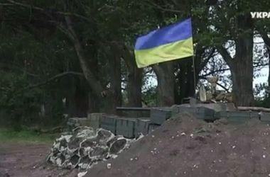 СНБО готовит полную блокаду Донецка и Луганска