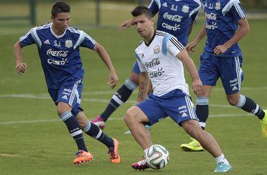 Форвард сборной Аргентины восстановился после травмы