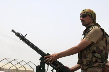 Террористы маскируются под мирных жителей - СНБО